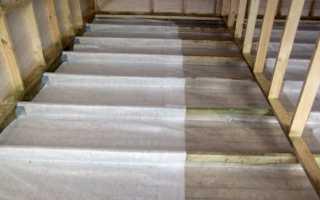 Полы в погребе: какой лучше сделать и нужно ли бетонировать