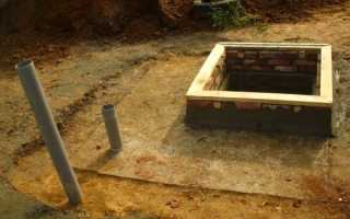 Вытяжка в погребе: естественная и принудительная вентиляция