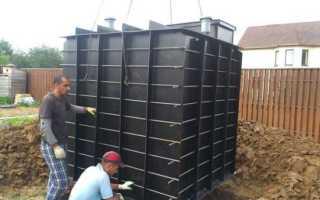 Какой погреб лучше: сравнение конструкций и материалов для подвалов