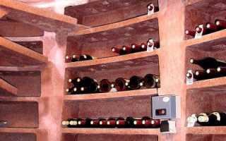 Холодильная установка для погреба: самостоятельное изготовление, особенности водяной установки и другие способы охлаждения