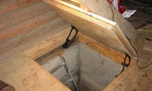 Как сделать люк и лаз в подвал своими руками и рассчитать размеры: деревянный, под плитку, под ламинат, под линолеум
