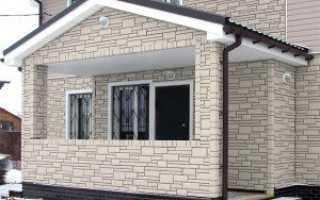 Фасадные цокольные панели. Плиты на основе акрила. Виниловое покрытие. Фиброцементные плиты. Профлист. Технология монтажа