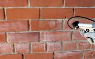 Гидроизоляция цоколя из кирпича — защита кладки от влаги