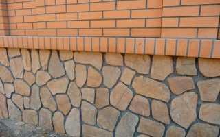 Чем отделать цоколь дома — гид по строительным материалам