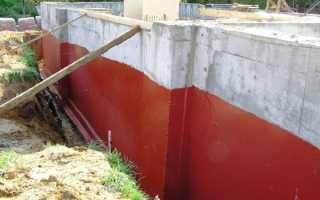 Грунтовые воды в подвале: как защитить подвал и откачать воду