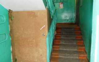 Кладовка за лифтом: законно или нет и можно ли сделать