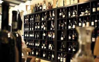 Телавские винные погреба: интересные факты о хранении вина