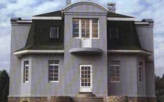 Материал для цоколя дома – значимый элемент в облицовочно-фасадных работах
