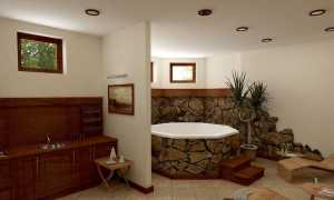 Жилой цокольный этаж: достоинства и недостатки, варианты использования, особенности квартиры в цокольном помещении