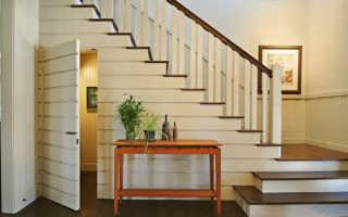 Как сделать кладовую в частном доме и на даче