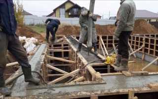 Погреба (мелкозаглубленные, полузаглубленные) своими руками: устройство и конструкция современных подвалов