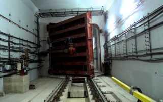 Метро как бомбоубежище: использование метрополитена