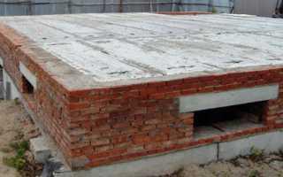 Фундамент с цокольным этажом: виды цоколя и особенности строительства фундамента