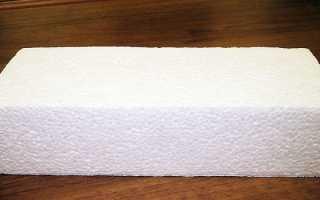 Как утеплить погреб пенопластом — теплоизоляция изнутри