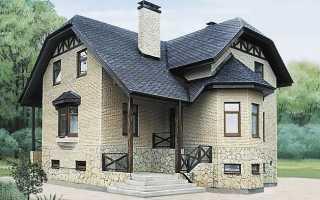 Цокольный этаж в частном доме: плюсы и минусы
