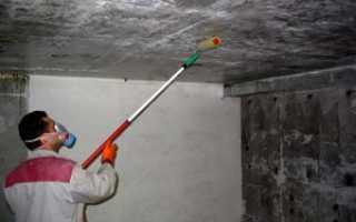 Гидроизоляционные материалы для подвала: мембранные, пенетрирующие, противокапиллярные, противонапорные и безнапорные типы
