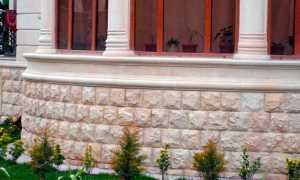 Цокольный этаж своими руками — начало строительства дома