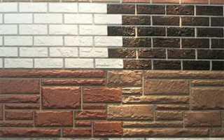 Цокольный сайдинг: технические характеристики, фасонные элементы, цветовая окраска, особенности монтажа