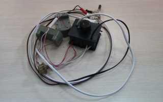 Терморегулятор для погреба: схема и как сделать датчик своими руками