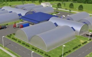 План овощехранилища: планирование проекта хранения овощей