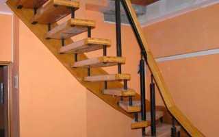 Лестница в подвал своими руками — три варианта конструкций