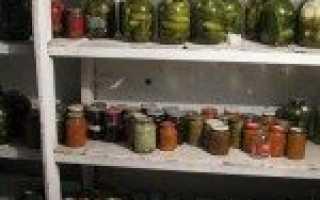 Как высушить погреб: дезинфекция погреба, использование тепловой пушки, переносной жаровни и свечей
