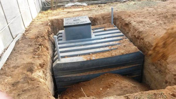 О том, как сделать погреб своими руками