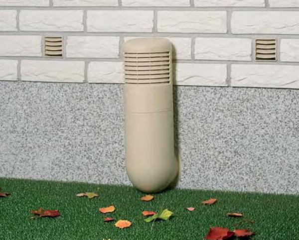 О вентиляторе для подвала дома