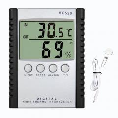 Гигрометр с термометром
