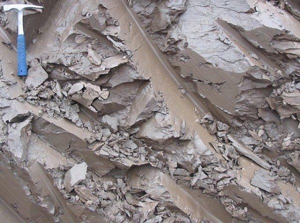 В наше время найти хорошую глину бывает достаточно сложно